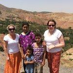 Berber children