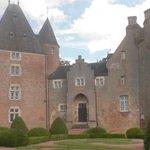 Chateau de Blancafort