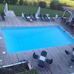Photo de Hotel du Golf le Lodge