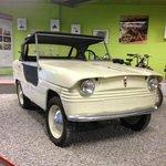 MBK car