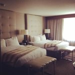 Our Standard Room!