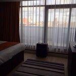 Room 439 - Suite