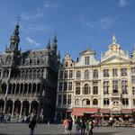 Grand-Place - Brussels