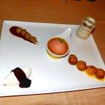 Exquisite taste of Italy