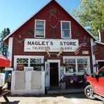 Nagley's store front