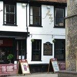 Snug Bar, St Albans