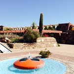 Frank Lloyd's Wright Taliesin West