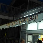 York Beach Dairy Bar