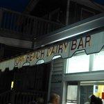 York Beach Dairy Bar