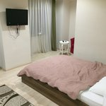 Bada Bing Hostel Foto