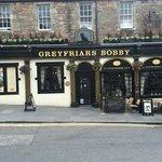 Greyfriars Bobby Bar