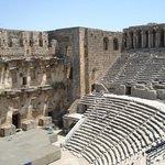 Nice theatre