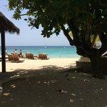 Ochi Beach Club Ocean View