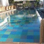 Elegencia Pool