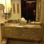 Beautiful New Bathroom/Bldg 5