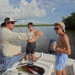 Backwater Sportfishing