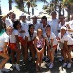 Activities Staff at Villa Del Palmar