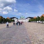 Fredensborg Palace.