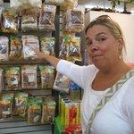 Foto di Rebecca Wheeler - Food Tours
