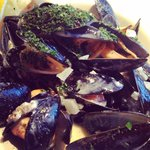Moules Marinere