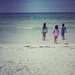 our favorite beach.  take me back