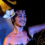 Kari Kari Ballet - Rapa Nui - Chile - Foto: Edson Cunha
