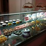 Photo of B'n'M Cake Shop