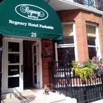 Photo de Regency Hotel Parkside