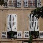 Les fenêtres d'Aix
