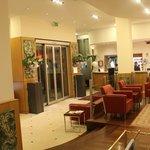 Lobby/ entrance