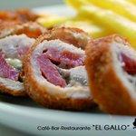 """Cafe-Bar """"El Gallo"""" - Flamenquines"""
