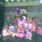Great kids club!