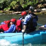 Super fun whitewater adventure!
