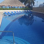 Ixchel Beach Hotel-West Pool