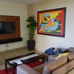 Room 2201-Living Room