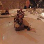 Delizioso dessert