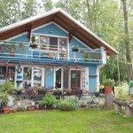 La jolie guesthouse