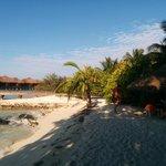 island photo