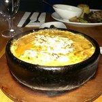 Fish casserole, delicious!!!