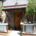 Carmichael Cottage