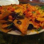 Ottimi nachos!!
