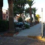 Photo de Sporting Hotel Stella Maris
