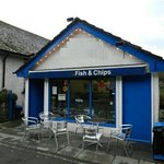 Seafarers fish and chip shop
