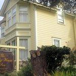 Gatsby House Inn - A Four Sisters Inn, Pacific Grove, Inn