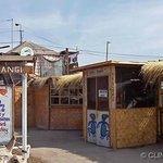 Restaurant Matarangi ''Ojos Mirando al Paraiso'' en Rapa Nui Te dejamos invitado (a)