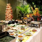 Pacific Cuisine Buffet