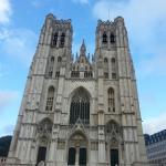 Photo of St. Michael and St. Gudula Cathedral (Cathedrale St-Michel et Ste-Gudule) taken with Tr