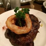 Irish Rib Eye