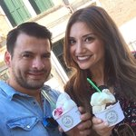 The best gelato in Venice!