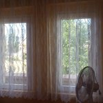 cortinas inservibles